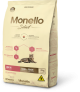 Monello sellect gato adulto carne e hígado x 2 kl